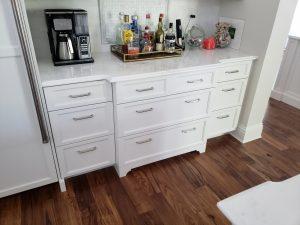 Kitchen-coffee-bar