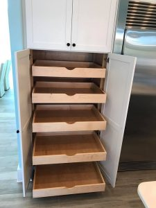 Pullouts-Pantry