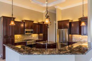 Custom Kitchen - StyleCraft Cabinetry
