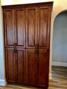 Custom Pantry - StyleCraft Cabinetry