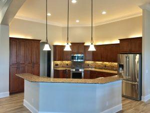 Custom Kitchens - StyleCraft Cabinetry